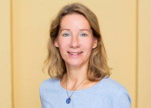 Porträt Birgit Muhtz